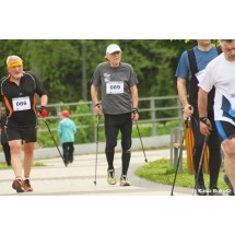 Puchar Polski Nordic Walking w Trzebnicy