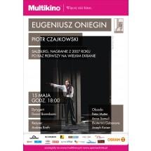 Opera i balet w jakości HD w Multikinie