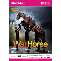 War Horse z National Theatre Live