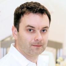 Dr Maciej Rogala