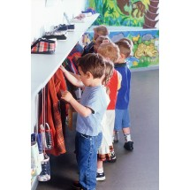 60 proc. zdrowych dzieci, głównie przedszkolaków jest nosicielami pneumokoków. Mając z nimi kontakt i będąc słabego zdrowia, może warto się zaszczepić?
