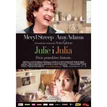 Julie i Julia - komedia
