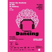 Dancing Międzypokoleniowy - zapraszamy