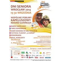 Dni Seniora Wrocław 2014