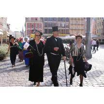 Inauguracja Dni Seniora Wrocław 2014