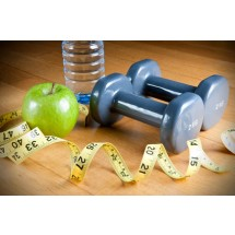 Aktywność fizyczna, kontrola masy ciała, duża ilość wody, odpowiednia dieta - to przepis na trzymanie dystansu od cukrzycy!