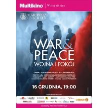 Wojna i pokój, Multikino