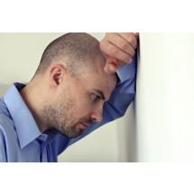 Rak jądra to rzadka choroba, dotyka przede wszystkim mężczyzn przed 49 rokiem życia. Wcześnie wykryty jest całkowicie uleczalny