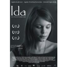 Ida, reżyseria Paweł Pawlikowski