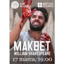 Makbet, William Szekspir