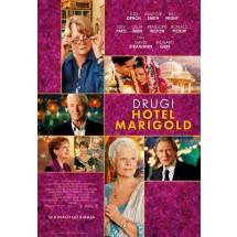 Hotel Marigold 2