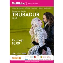Trubadur, Giuseppe Verdi