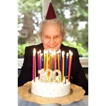 Jak dożyć stu lat w dobrej formie?