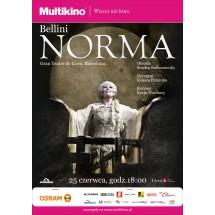 """""""Norma"""" z Gran Teatre de Liceu w Barcelonie"""