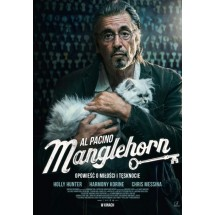 Manglehorn, reżyseria David Gordon Green
