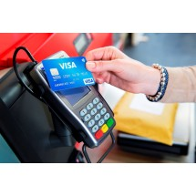 Karty zbliżeniowe szturmem zdobyły serca polskich konsumentów; Polska jest zdecydowanym liderem, jeśli chodzi o płatności zbliżeniowe Visa.