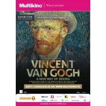 Wystawa na ekranie: Vincent van Gogh