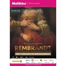 Wystawa na ekranie, Rembrandt