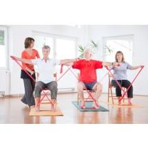 Rehabilitacja odgrywa istotną rolę w przypadku osób w okresie rekonwalescencji czy po leczeniu operacyjnym