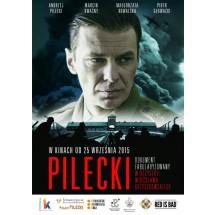 Pilecki, reż. Mirosław Krzyszkowski