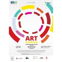 Międzypokoleniowa Wystawa Portretów i Opowieści to efekt pierwszej części warsztatów dramowo-teatralnych, w których udział biorą uczestnicy z dwóch grup wiekowych: Młodzieży (15-35) i Dojrzałej Młodzieży (55+).