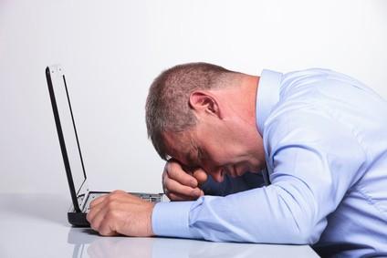 Senność i zmęczenie nie muszą, ale mogą być objawem insulinooporności