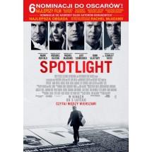 Spotlight - Oskar za najlepszy film!