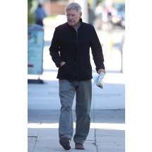 Harrison Ford w wieku 69 lat. O taką miejską sportową elegancję chodzi!