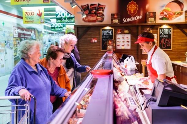Wielu seniorów ma problem z wysokim cholesterolem, miażdżycą i chorobami serca – dlatego ważne, by wybierać produkty mięsne z odpowiednio niską zawartością tłuszczu