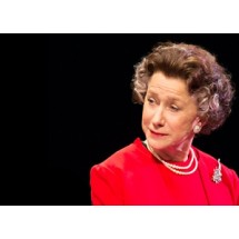The Audience - w roli Królowej Elżbiety II Helen Mirren