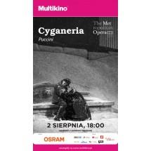 Cyganeria, Giacomo Puccini