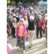2 października świętuj z nami Międzynarodowy Dzień Osób Starszych!