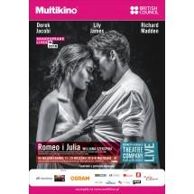 Romeo i Julia, Multikino