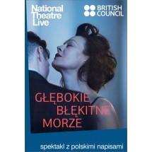 """""""Głębokie błękitne morze"""" z National Theatre w Multikinie"""