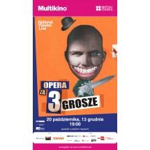 Opera za trzy grosze