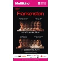 Frankenstein w Multukinie