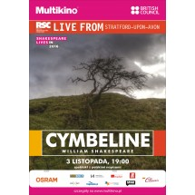 """Cymbeline"" z Royal Shakespeare Company"