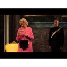 Helen Mirren jako Elżbieta II