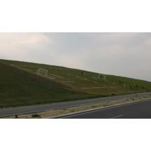 Boisko jest, droga też wygląda na ukończoną, Euro2012 może startować!