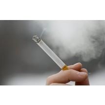 Udowodnionym czynnikiem ryzyka rozwoju raka pęcherza moczowego jest palenie tytoniu.