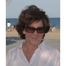 Dr n. med. Jolanta Dubiel, okulista