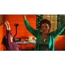 Maria Onetto jako Maria Del Carmen i Gabriel Goity jako Juan