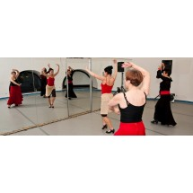Panie, które wzięły udział w poprzednich kursach flamenco zapewniają, że to doskonały relaks, sposób na ugruntowanie poczucia własnej wartości i zgrabniejszą sylwetkę.