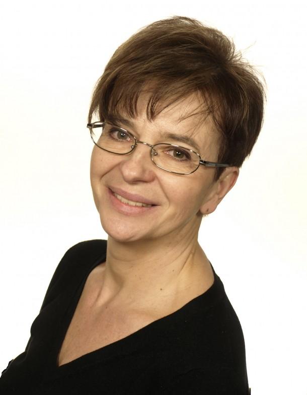 Dr n.med. Małgorzata Tłustochowicz, specjalista reumatolog
