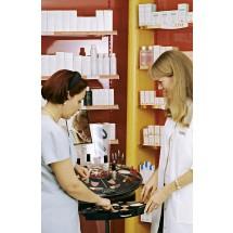 Jeśli ktoś ma problemy zdrowotne - ma je też skóra. I potrzebuje kosmetyków o specjalnych właściwościach. Warto wiedzieć o ich istnieniu.