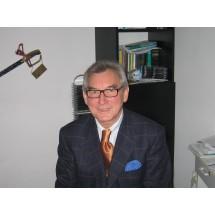 Prof. dr hab. Andrzej Milewicz