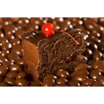 Słodkie ciasta i desery są - obok tłustych i pikantnych dań - najczęstszą przyczyną zgagi.
