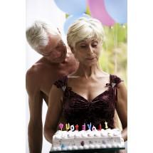 Obchodzenie rocznic jest ważne. To okazja do powrotu do pierwotnych uczuć, które połączyły parę, podsumowania wspólnych dokonań.