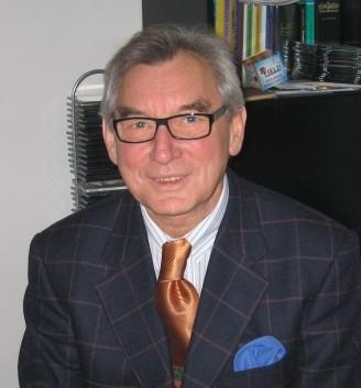 Prof. dr hab. n. med. Andrzej Milewicz