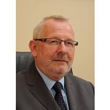 Prof. UJ dr hab. Andrzej Matyja